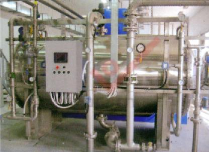 医院消毒用臭氧发生器介绍